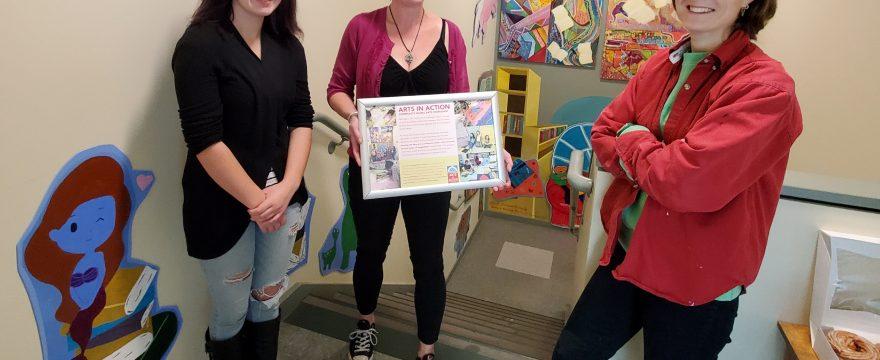 RSU13 Adult and Community Education image #996